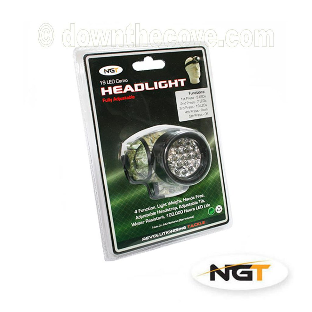 NGT-HEADLAMP