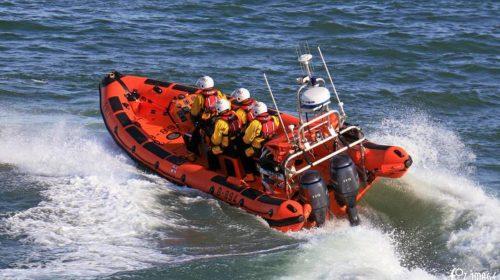 Looe Lifeboat