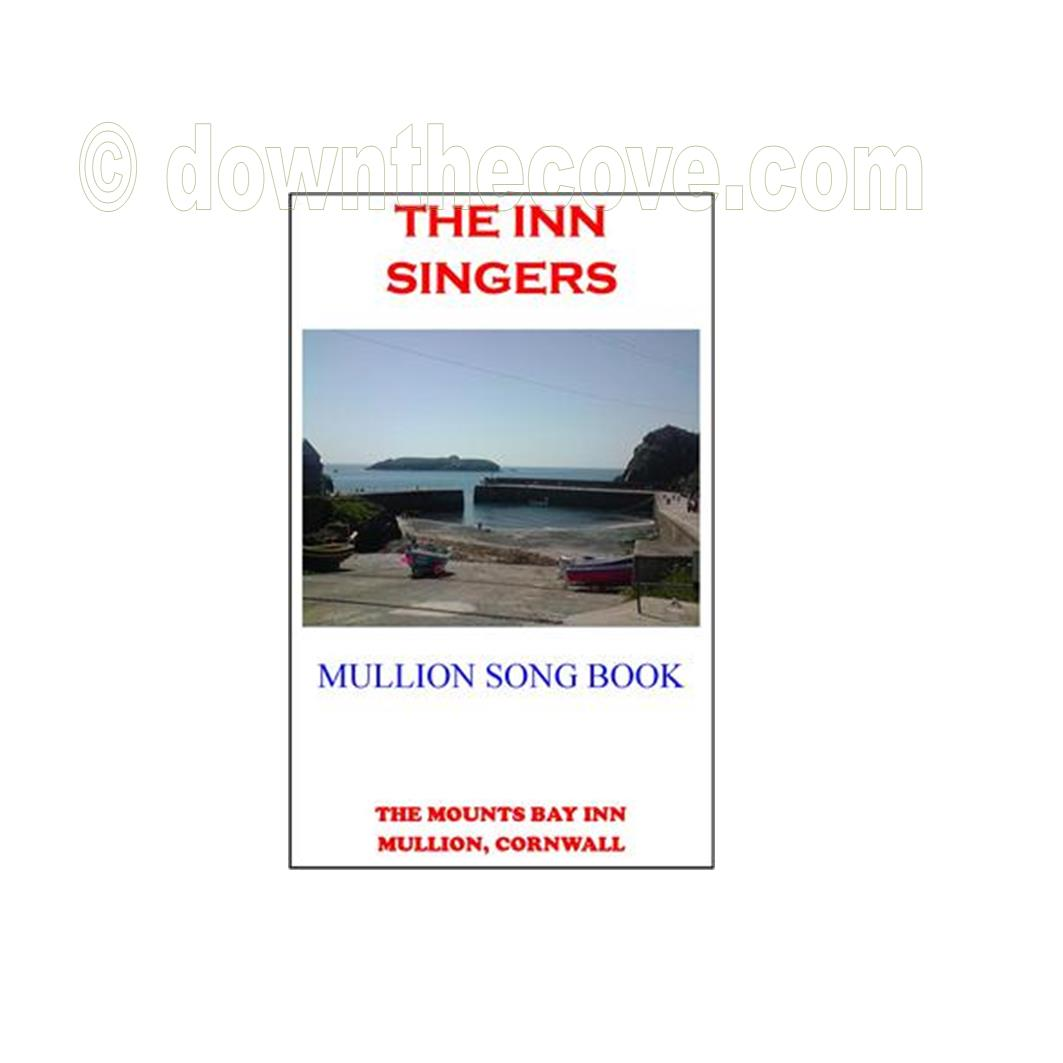 Mullion Charity Song Lyrics - PDF Download - Down The Cove