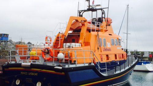 Penlee Lifeboat