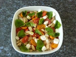 salad-butterbean