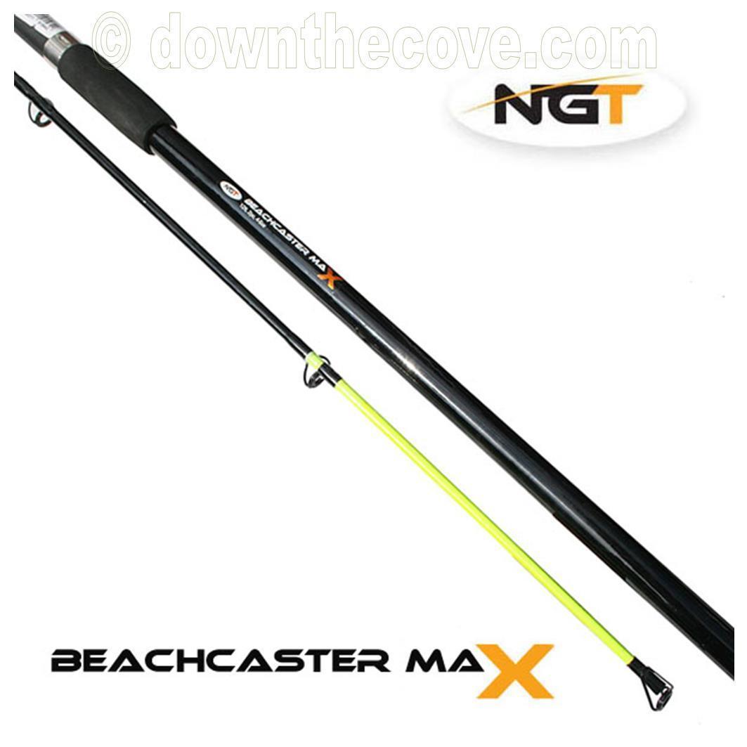 beachcastermax