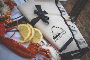 Seafood Tools & Utensils