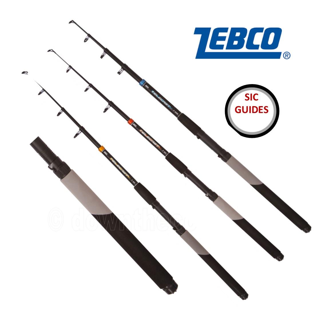 zebco-telecast-300