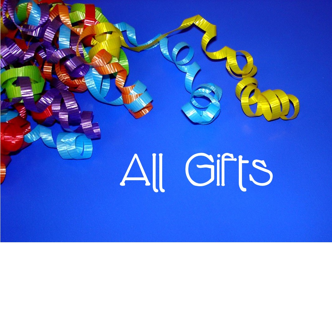 Browse All Gifts